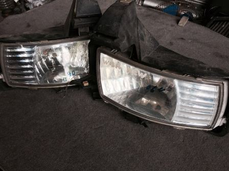 Fog Lamp Toyota Wish 2006