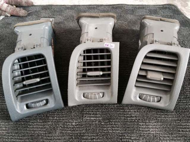 Aircond Outlet Ventilation Toyota Estima ACR30