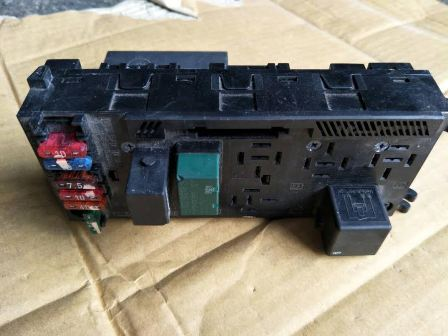 Sam Relay Mercedes  W210
