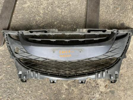 FRONT BUMPER GRILLE MAZDA PREMACY CWEFW BUMPER GRILLE