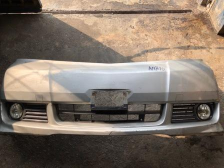 FRONT BUMPER TOYOTA ALPHARD ANH10  FRONT BUMPER